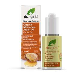 Dr. Organic Marokkói Argánolaj öregedéstgátló arcápoló olaj 30ml