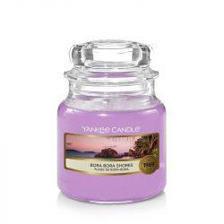 Yankee Candle Bora Bora Shores kis üveggyertya