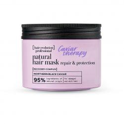 "Natura Siberica Hair Evolution professional ""Caviar therapy"" hajmaszk 150ml"