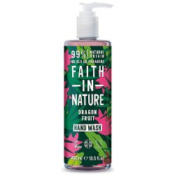 Faith in Nature Dragonfruit folyékony kézmosó 400ml