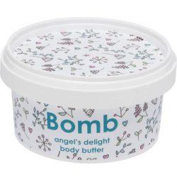 Bomb Cosmetics Angyalok öröme Testvaj