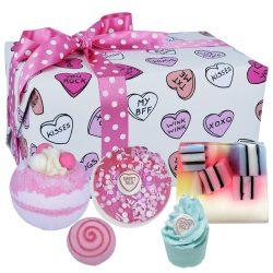Bomb Cosmetics Édes illúzió ajándékcsomag