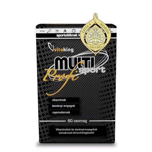 VitaKing Multi Sport Profi multivitamin