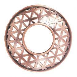 Yankee Candle Belmont Copper Illuma-Lid® korona