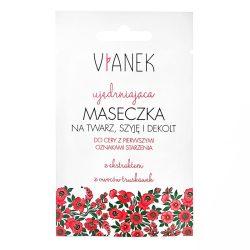 VIANEK Feszesítő maszk arcra, nyakra és dekoltázsra 10ml