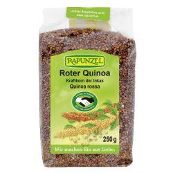 Rapunzel Quinoa, vörös 250g