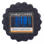 Yankee Candle Dreamy Summer Nights Tarts® mini viasz