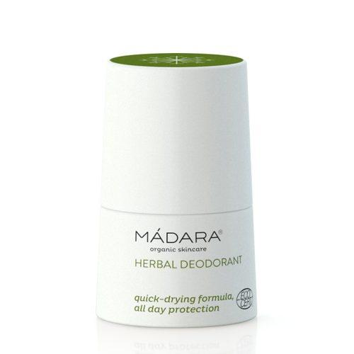 Mádara Gyógynövény dezodor