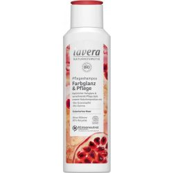 Lavera Sampon Colour & Care, festett hajra 250ml