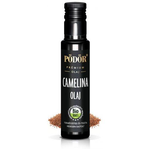 Pödör Hidegen sajtolt camelinaolaj - Bio