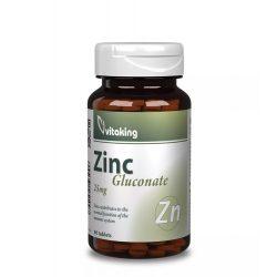 VitaKing Cink Gluconate 30mg