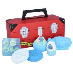 Bomb Cosmetics Ezermester ajándékcsomag