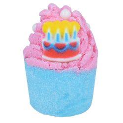 Bomb Cosmetics Boldog születésnapot! fürdősüti