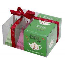 English Tea Shop Zöld tea válogatás