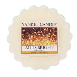 Yankee Candle All Is Bright Tarts® mini viasz