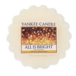 Yankee Candle All Is Bright Tarts® mini viasz
