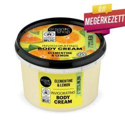Organic Shop Narancsvirágzás fürdősó