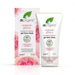 Dr. Organic Bio Guava Arcmaszk gél 50ml