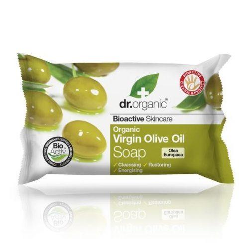 Dr. Organic Szappan bio olívaolajjal