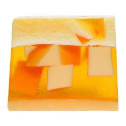 Bomb Cosmetics Csak a mangó szappan