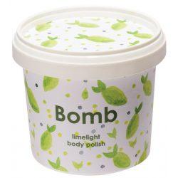 Bomb Cosmetics Limevarázs Tusradír