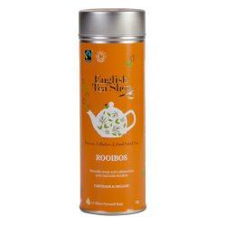 English Tea Shop Rooibos tea fémdobozban