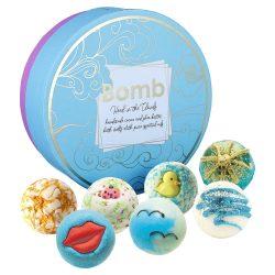 Bomb Cosmetics Fellegekben járok ajándékcsomag