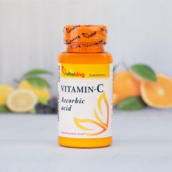 VitaKing Aszkorbinsav + C-vitamin por