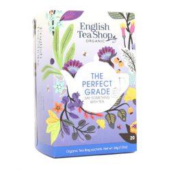 English Tea Shop The Perfect Grade - 20 filter