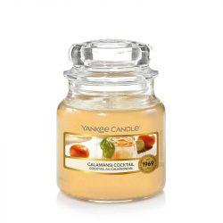 Yankee Candle Calamansi Cocktail kis üveggyertya
