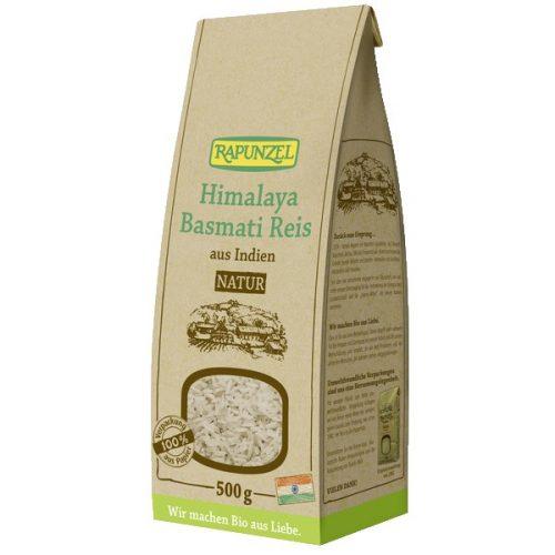 Rapunzel Himalaya basmati rizs natúr 500g
