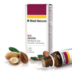 MediNatural marokkói Argán bőrápoló olaj