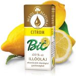 MediNatural Bio citrom illóolaj