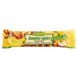 Rapunzel Gyümölcsszelet almával-banánnal 40g