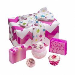 Bomb Cosmetics Csillogás ajándékcsomag