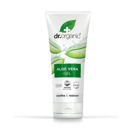 Dr. Organic Bio Aloe Vera gél 200ml