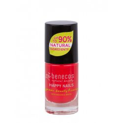Benecos körömlakk Hot Summer
