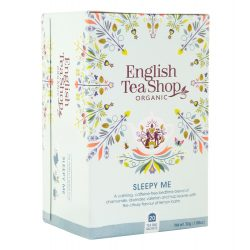 English Tea Shop Sleepy Me Koffeinmentes Tea