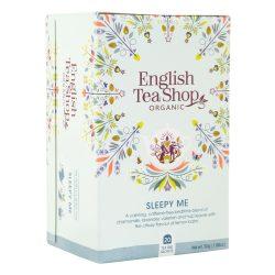 English Tea Shop Sleepy Me Koffeinmentes Tea