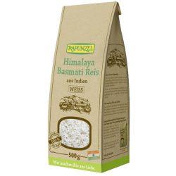 Rapunzel Himalaya basmati rizs fehér