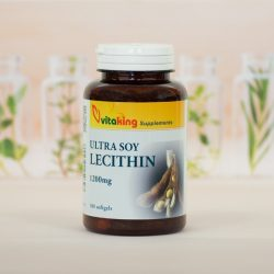 Vitaking Lecitin 1200mg
