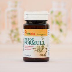 VitaKing Detox Formula
