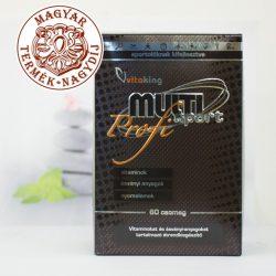 Vitaking Multi Sport multivitamin italpor
