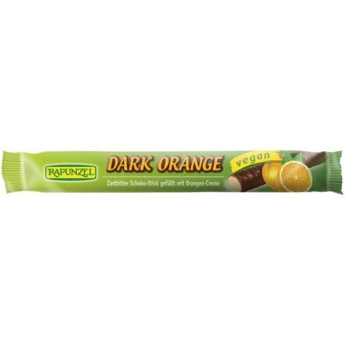 Rapunzel Félédes narancsos étcsokoládé rúd