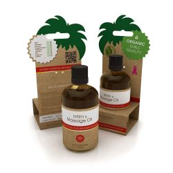 Coconutoil Cosmetics Intim masszázsolaj