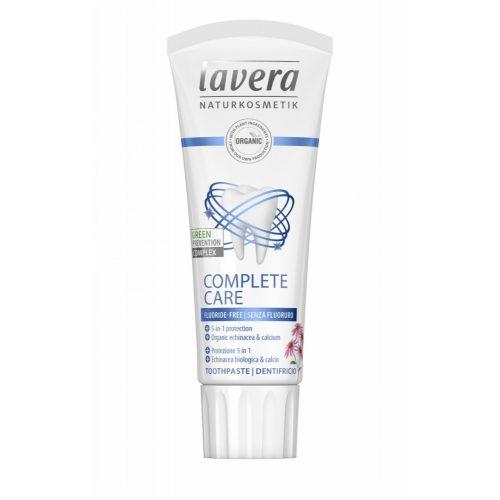 Lavera Basis Fogkrém bio echinaceával és kálciummal 75ml