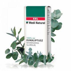 Medinatural XXL Eukaliptusz illóolaj 100%