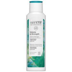 Lavera Hair Pro Volumen és Erő sampon