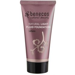 Benecos Light Fluid alapozó Sahara