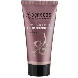 benecos Light Fluid alapozó - Sahara